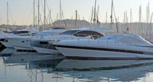 Motor yacht For sale in Turkey