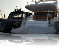 Motor Yacht For Sale (1