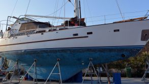 sailing yachts for sale (1