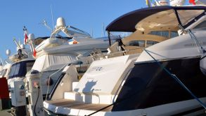 Yacht for Sale